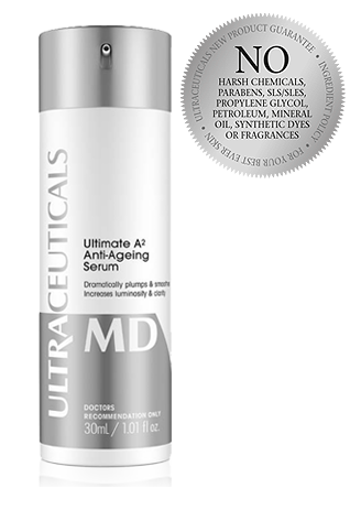 Ultimate A2 Anti Ageing Serum