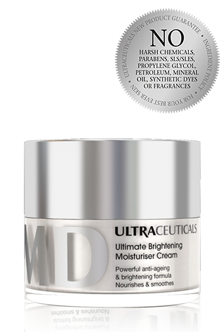 Ultimate Brightening Mosituriser Cream